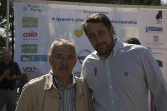 Juanjo y Carlos Cueto