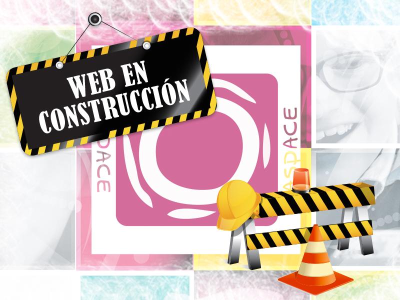 Aspace León_Web en construcción