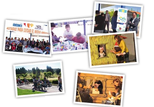 actividades socioculturales