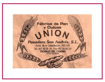 Unión panadera San Andrés