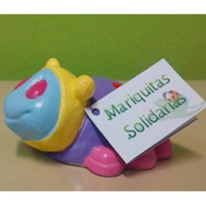 mariquita solidaria